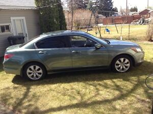 For sale by owner.. Honda Accord EX-L