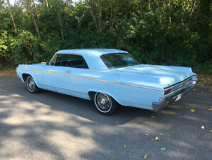 1964 Oldsmobile Dynamic 88 Survivor Car