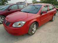Blow Out Sale  $4495.00!  2008 Pontiac G5 SE Sedan
