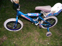 kent girls bike