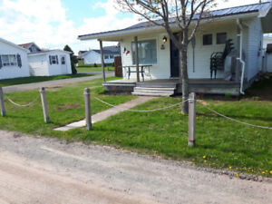 Completely renovated cozy cottage in Cap-Bimet near Shediac