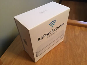 WIFI Apple AirPort Extreme 802.11n