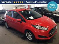 2013 FORD FIESTA 1.25 Style 5dr