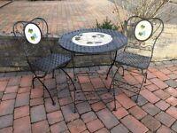 Garden/Patio Furniture