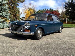 Austin 1800 MK II