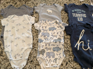 3 month baby clothes
