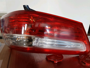 Toyota Carmy tail light