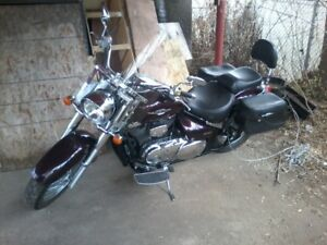 suzuki boulevard c50 new used motorcycles for sale in edmonton