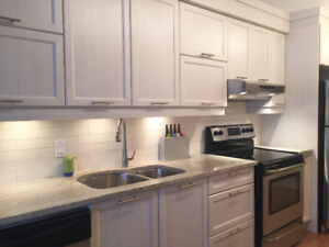 1 bedroom appartment (3 1/2)for rent with appliances
