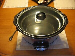 Slow Cooker Kitchener / Waterloo Kitchener Area image 2