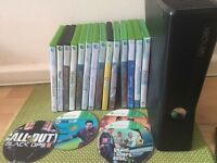 Xbox 360 bundles 4 in total