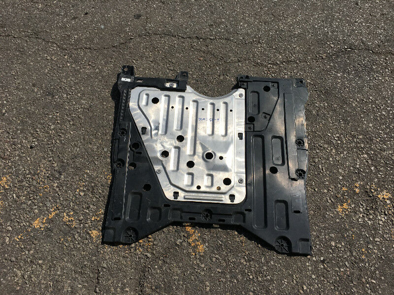 2015 Honda Civic Engine Undertray Splash Guard Auto Body