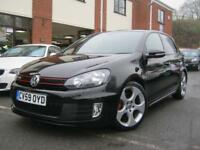 2009 59-Reg VW Golf 2.0 TSI ( 210ps ) GTi,NEW MODEL,GREAT SPEC,PERFECT COND!!
