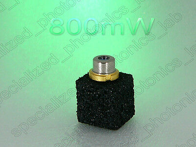 800mw 0.8 Watt 808nm To-5 9mm Infrared Laser Diode 2pin Free Shipping
