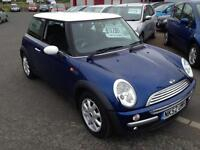 Mini Mini 1.6 Cooper Park Lane NICE CLEAN CAR INSIDE AND OUT