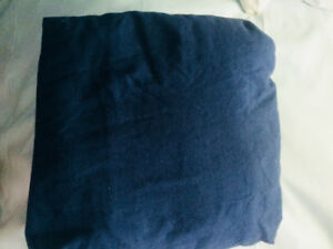 Double bed sheets - great condition