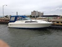 well maintained sport cruiser / perfect size
