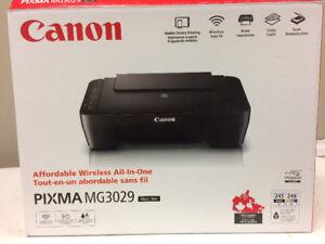 Canon Wireless Inkjet Printer