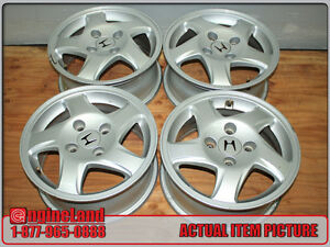 HONDA ACCORD MAGS 15X61/2 55JJ 1992-2001