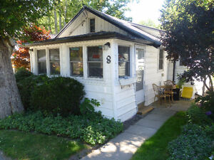 Cottage  in Beautiful Port Dover