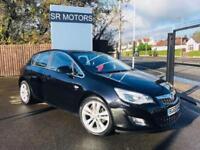 2010 Vaux/ Astra 2.0CDTi 16v ( 160ps ) SRi(HISTORY,WARRANTY)