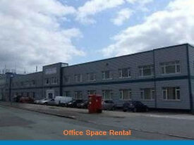 Fully Furnished - ( WOOD LANE -B24) Office Space to Let in Birmingham