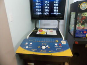 classified Full size arcade machines