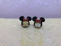 Minnie Mouse collectable characters