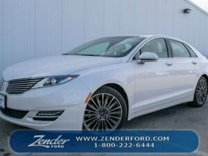 "2015 Lincoln MKZ ""LUXURIOUS"" !!!"