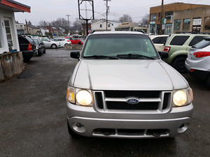 2005 ford explorer  trc
