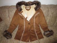 Women's Winter Coat - as new