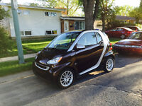 2010 Smart Fortwo High Style Edition Coupe