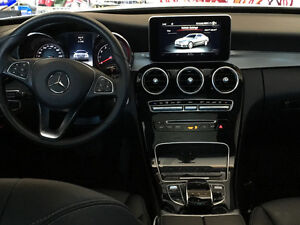 2015 Mercedes-Benz C300 4MATIC PREMIUM PACKAGE, Fully Loaded