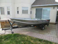 Fishing Boat Trailer For Sale