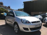 Ford Fiesta 1.25 Style Climate 5dr£2,795 one former keeper