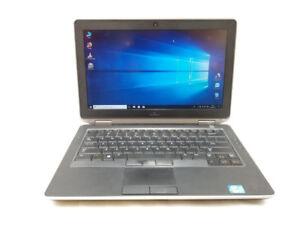 Ordinateur portable Dell i5 3ième Windows 10 pro et Office!