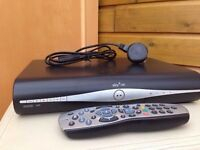 SKY PLUS + HD BOX - 500GB - SKY AMSTRAD DRX890WL