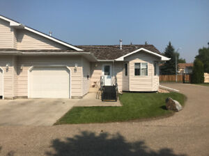 ATTENTION LEDUC RESIDENTS CONDO FOR TRADE 45+ GATED COMMUNITY.