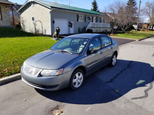 Saturn Ion 2007. 2000$ nego