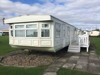 CHEAP STATIC CARAVAN FOR SALE NEAR NEWCASTLE FIRST TO SEE WILL BUY