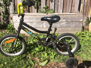 Miele Kids Bike 14""