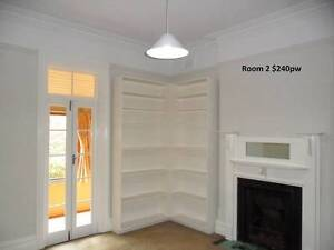 HORNSBY 2 lge rooms wth prvt, encl verandas. Utls incl. Hornsby Hornsby Area Preview