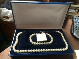 Real Mallorca pearl jewellery