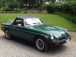1975 MG for Sale