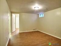 2 Bedroom Basement Apt – Orangeville