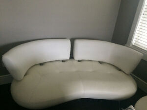 4 PIECE MODERN SOFA SET FOR SALE Edmonton Edmonton Area image 7