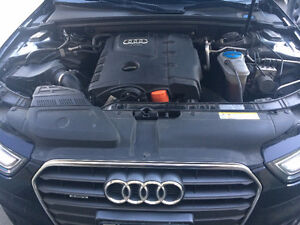 **2014 Audi A4 Komfort Sedan** Like New** Smart & Stylish Car**