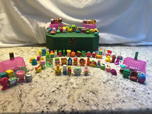 SHOPKINS! The PERFECT Christmas or Birthday Gift for Your Child!