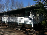 Cabin for sale at Redberry Lake Regional Park