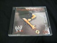 WWE ThemeAddict: The Music Volume 6